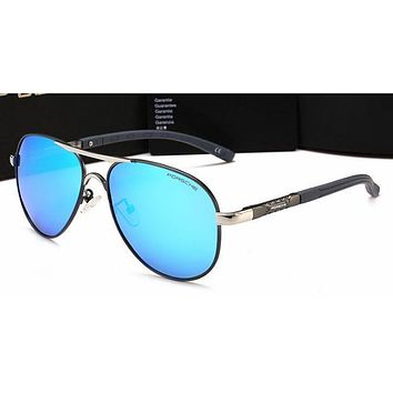Gucci Personality Women Casual Sun Shades Eyeglasses Glasses Sunglasses Blue G