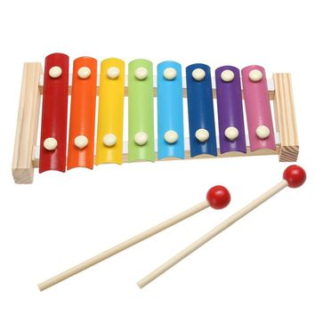 Wooden Xylophone For Children Kid Musical Toys Music Instrument Toy kids wooden instruments toys music toys gift for kids