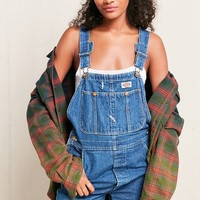 Vintage Dickies 90s Cut-Off Shortall Overall - Urban Outfitters