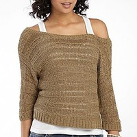 Decree Boxy Sweater : jcpenney