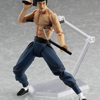14CM Bruce Lee Action Figures PVC brinquedos Collection Figures toys for christmas gift with retail box free shipping