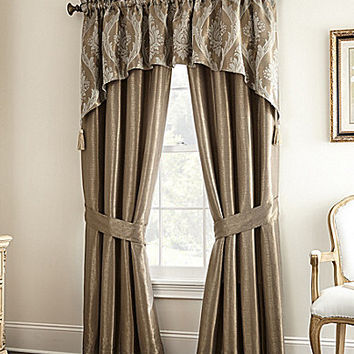 Reba Christy Window Treatments - Drapery Panel Pair