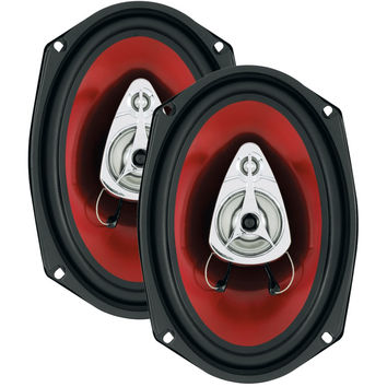 """BOSS AUDIO Chaos Series Speakers (6"""" x 9"""" CH6930 CH6930 791489104937"""