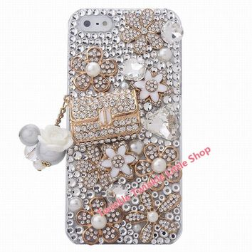 Rushed shipping 3d Hard Back Phone Cases For Apple Iphone For Iphone 5s Case Plastic Dirt-resistant Mobile Phone Shell