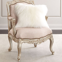 Massoud Halima Bergere Chair