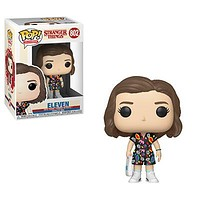 Eleven in Mall Outfit Funko Pop! Television Stranger Things