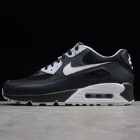 "Nike Air Max 90 Flag ""Amy Green"" Men Running Sneaker"
