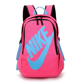 College Comfort Stylish On Sale Casual Hot Deal Back To School Couple Korean Simple Design Outdoors Backpack [11883327379]