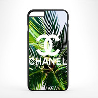 Chanel Coconut iPhone 6 Plus Case
