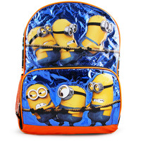 Despicable Me - The Minions - Deluxe Backpack