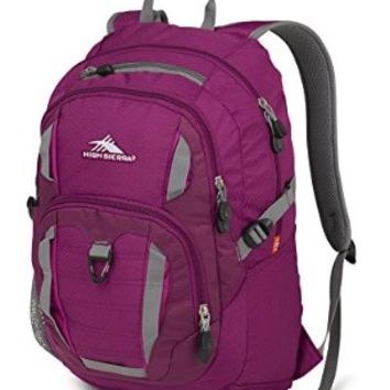 High Sierra Ryler Backpack