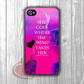 Pocahontas Quote - Fzia for iPhone 4/4S/5/5S/5C/6/ 6+,samsung S3/S4/S5,samsung note 3/4