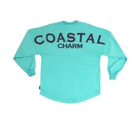 Palmetto Moon | Coastal Charm Spirit Jersey | Palmetto Moon