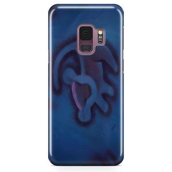 Lion King Samsung Galaxy S9 Case | Casefantasy