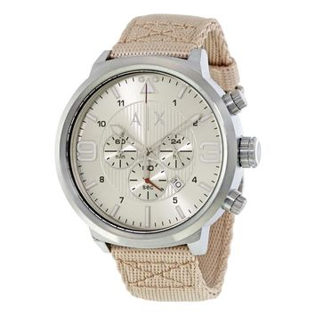 Armani Exchange Street Chronograph Mens Watch AX1374