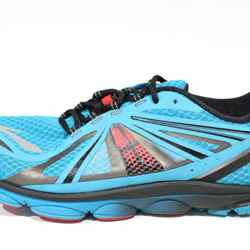 Brooks Men's Pure-Cadence 3 Blue/Black Running Shoes