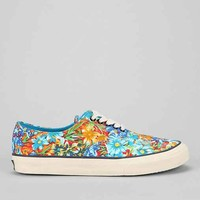 Sperry Top-Sider CVO Floral Sneaker- Blue