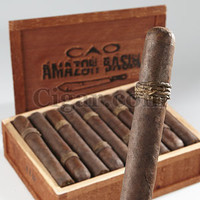 CAO Brazilia Amazon Basin - Cigar.com
