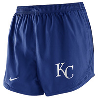 Kansas City Royals Women's Dri-fit Tempo Short by Nike - MLB.com Shop