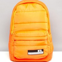 adidas Stella Sport Quilted Backpack at asos.com