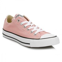 Converse Womens All Star Daybreak Pink CT Ox Trainers