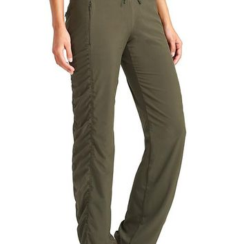 Athleta Womens Lined La Viva Pant