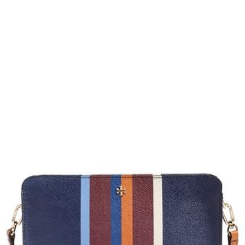 Tory Burch 'Kerrington' Wallet on a Chain | Nordstrom
