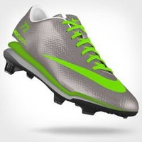 Nike Store. Nike Mercurial Veloce FG iD Men's Soccer Cleat