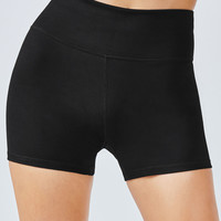 Lisette High-Waisted Short