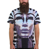 Silver Pharaoh Men's Tee