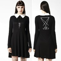 Buy Thursday Dress from Disturbia