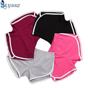 Summer Workout Shorts - 4 colors