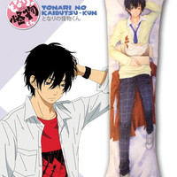 New Haru Yoshida - My Little Monster Mini Dakimakura Mobile Strap