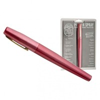 Police Magnum Pepper Spray Pen - Pink