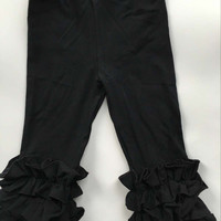 In Stock- Black icing pant