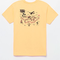 Benny Gold Island T-Shirt at PacSun.com