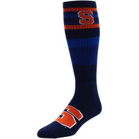 Syracuse Orange Rainbow Tube Socks – Multi