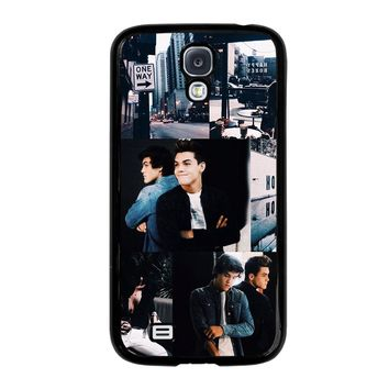DOLAN TWINS 6 Samsung Galaxy S4 Case