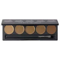 Cinema Secrets Ultimate Foundation 5-in-1 Pro Palette™ (5 x 0.09 oz