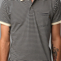 OBEY Beans Polo Shirt