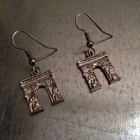 Arc de Triomphe Earrings