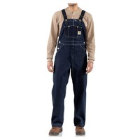Carhartt Men's Denim Bib Overall - R08