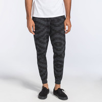 Neff Swetz Mens Sweatpants Charcoal  In Sizes