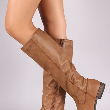 Riding Knee High Boots | UrbanOG