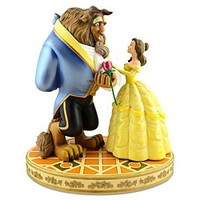 Beauty and the Beast Figure -- 14'' H | Disney Store