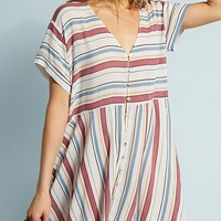 Rove Swimwear Laney Striped Dress