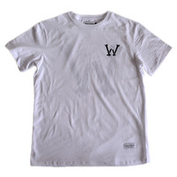 Bonecrusher T-Shirt - White
