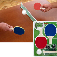 DESKTOP TENNIS SET