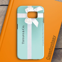 Tiffany And Co Exclusive Samsung Galaxy S7 Edge Case | casefantasy