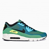 Air Max 90 jacquard men's sneakers from the Spring 2014 Nike collection